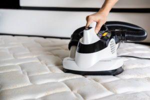 ベッド掃除機