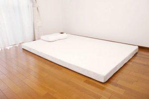 モットンマットレスの寝心地